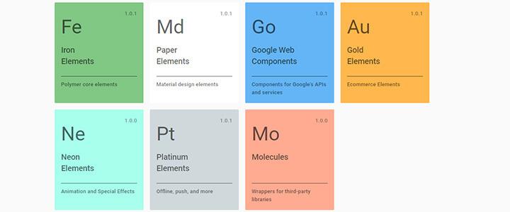 Partielles Design - Journal Header